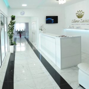 Klinika Urody Liliowe Zacisze