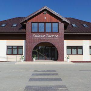Klinika Urody Liliowe Zacisze Sieradz